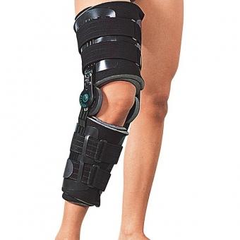 Ортез на коленный сустав с регулируемым замковым шарниром REGAIN M.95000 M.95050